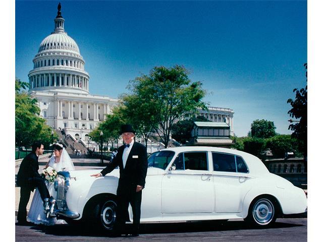 Picture of '57 Bentley S1 - $37,500.00 - OCV6