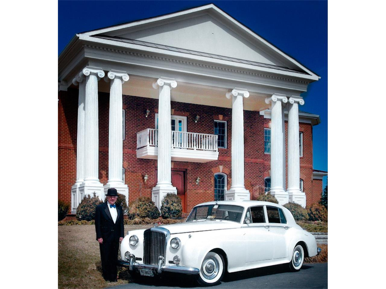 Large Picture of 1957 Bentley S1 located in Virginia - $28,500.00 Offered by a Private Seller - OCV6