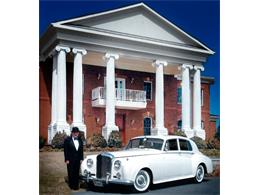 Picture of Classic '57 Bentley S1 Offered by a Private Seller - OCV6