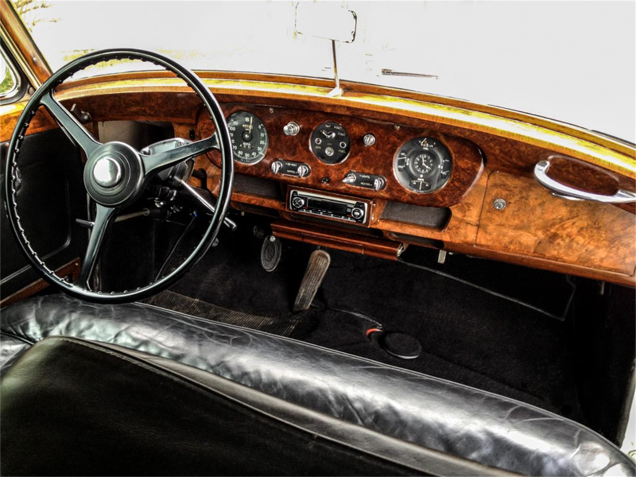 Large Picture of Classic 1957 S1 - $28,500.00 - OCV6