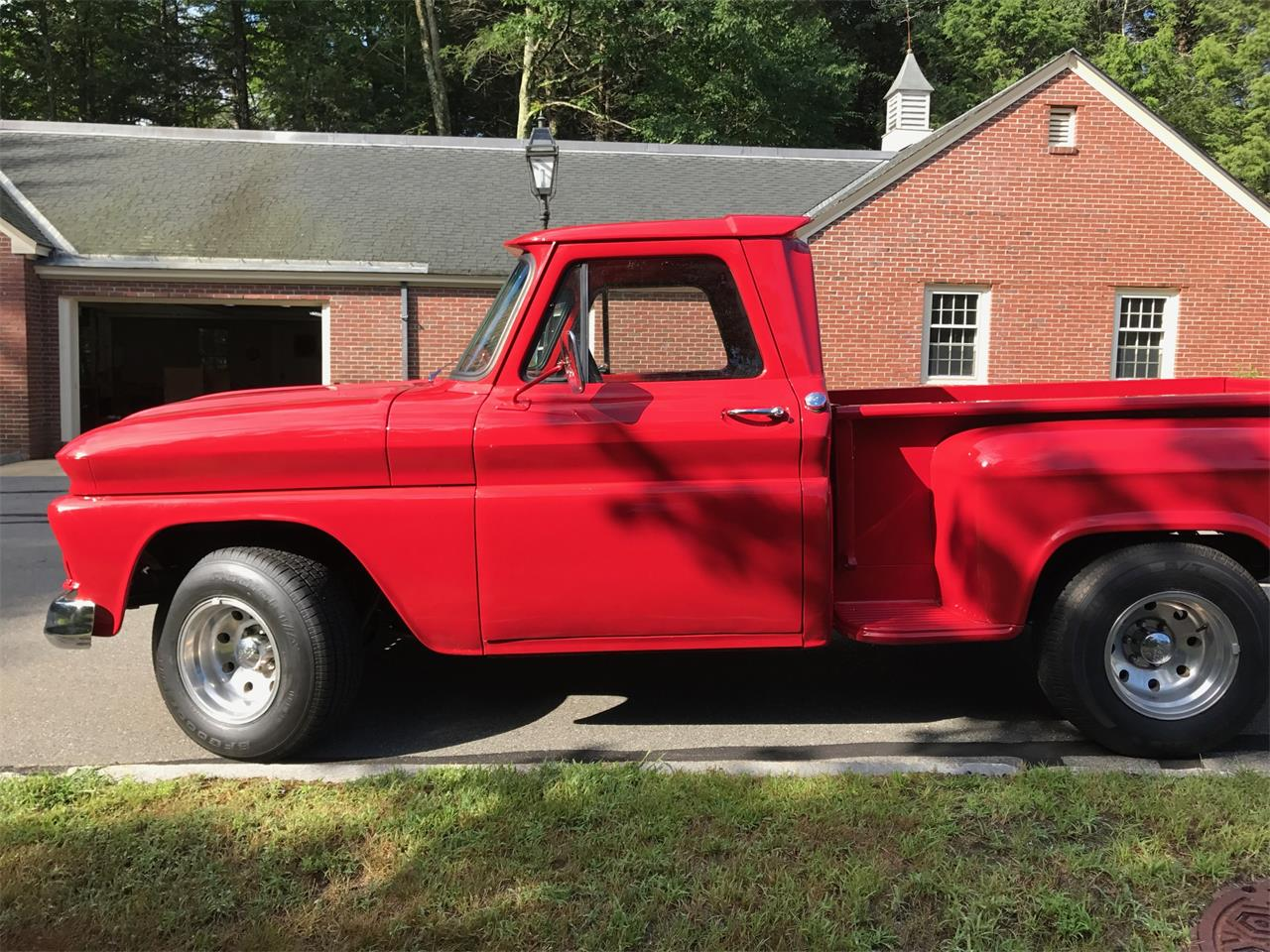 Large Picture of '65 Pickup - OCVB