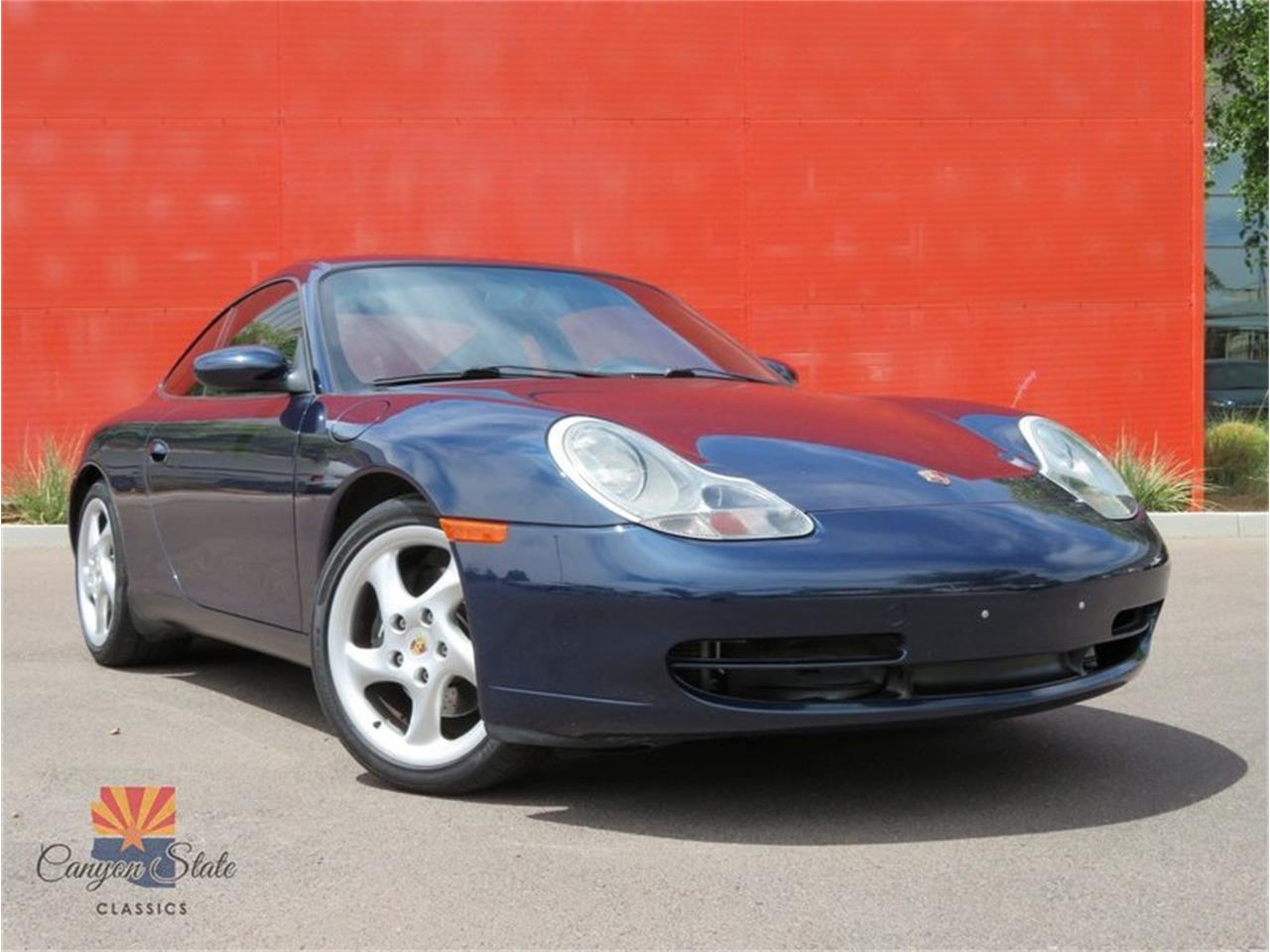 Picture of '99 911 - OCVG