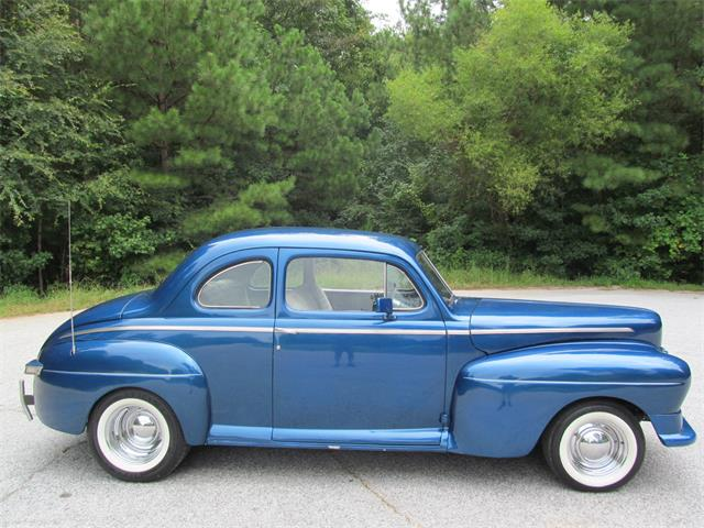 Picture of '47 Coupe - OCVH