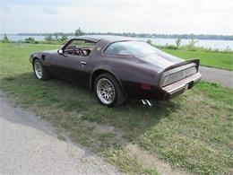 Picture of '80 Pontiac Firebird Trans Am located in Niagara Falls New York - $24,000.00 - OCWB