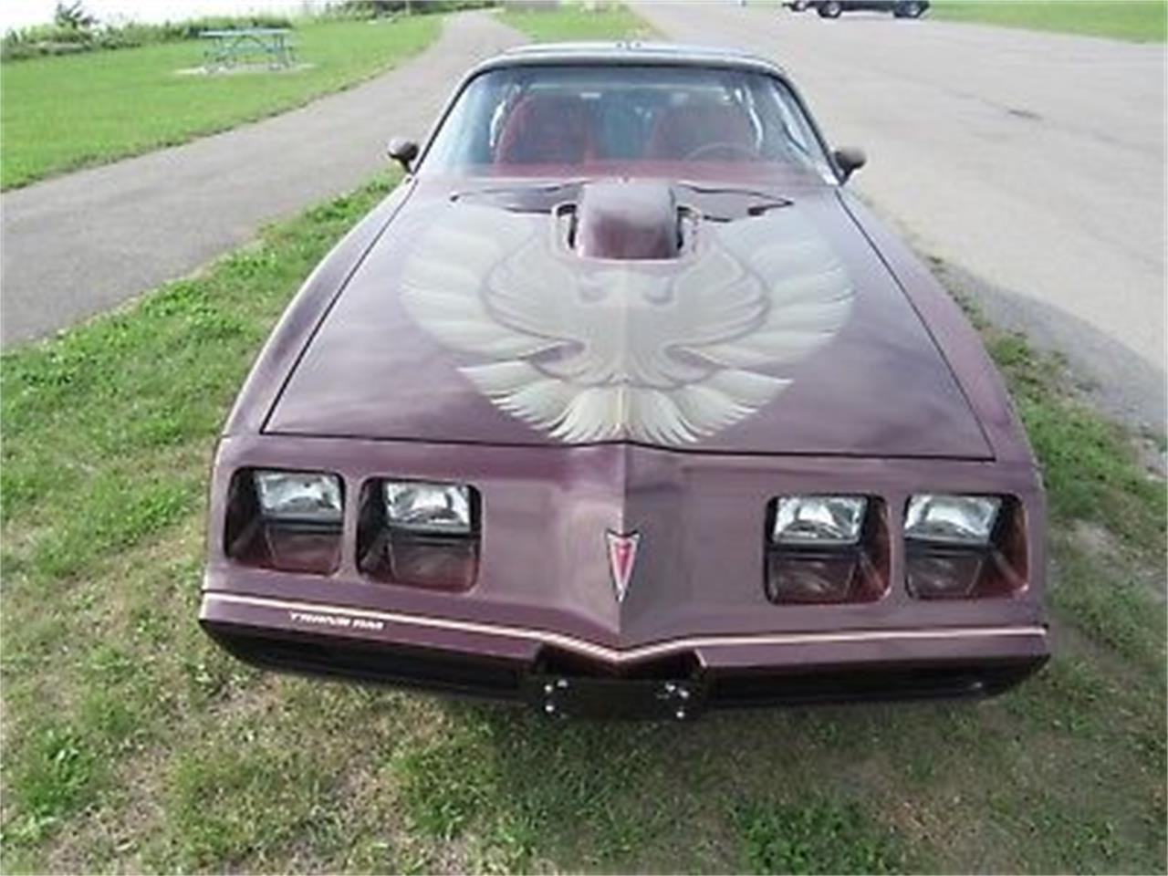 Large Picture of 1980 Firebird Trans Am - $24,000.00 Offered by a Private Seller - OCWB