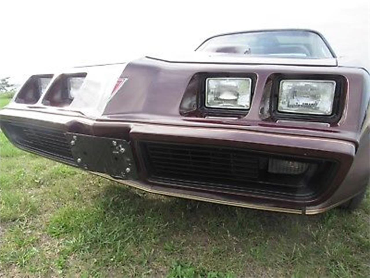 Large Picture of '80 Pontiac Firebird Trans Am - $24,000.00 Offered by a Private Seller - OCWB