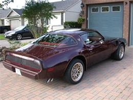 Picture of '80 Pontiac Firebird Trans Am located in New York - $24,000.00 - OCWB