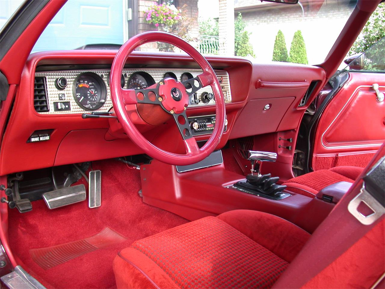 Large Picture of '80 Firebird Trans Am located in Niagara Falls New York - $24,000.00 - OCWB