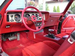Picture of 1980 Pontiac Firebird Trans Am - $24,000.00 Offered by a Private Seller - OCWB