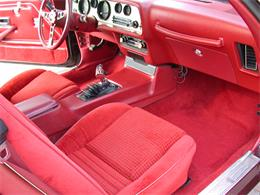 Picture of '80 Pontiac Firebird Trans Am located in Niagara Falls New York Offered by a Private Seller - OCWB