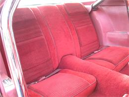 Picture of 1980 Firebird Trans Am located in Niagara Falls New York - $24,000.00 Offered by a Private Seller - OCWB