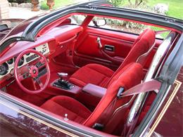 Picture of 1980 Firebird Trans Am - $24,000.00 Offered by a Private Seller - OCWB