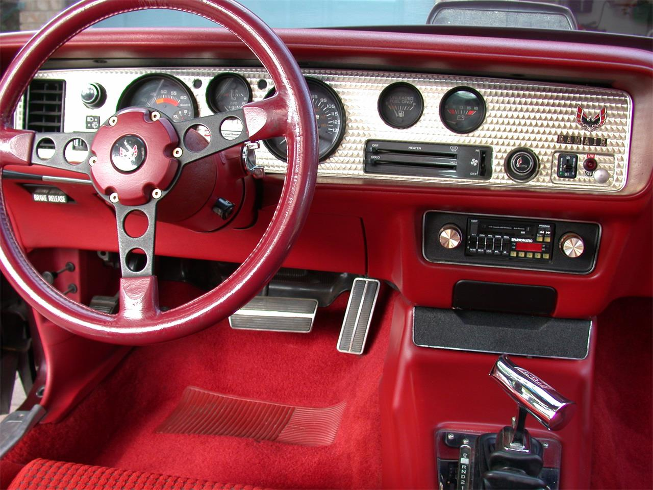 Large Picture of '80 Firebird Trans Am - $24,000.00 - OCWB