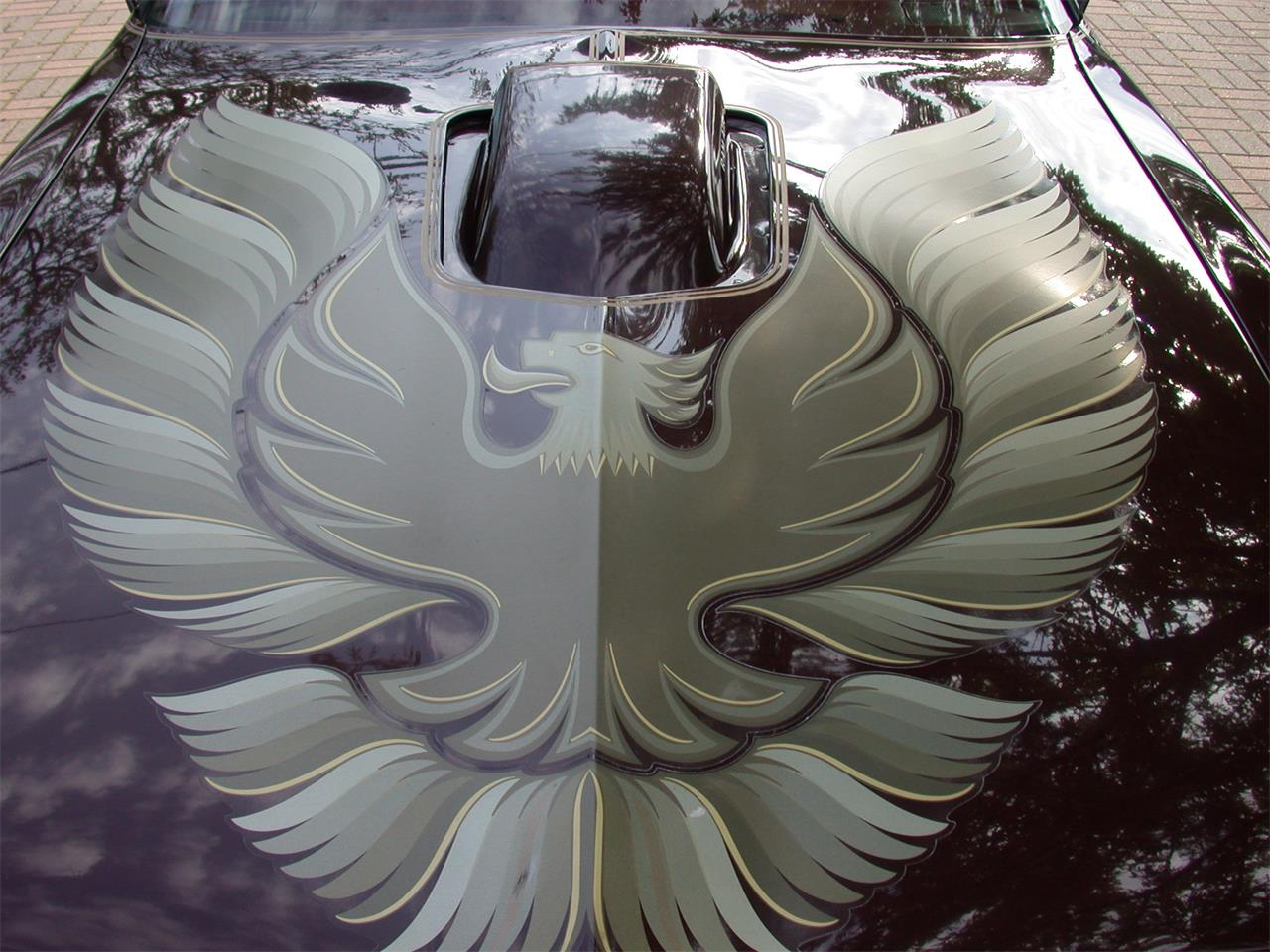 Large Picture of 1980 Firebird Trans Am Offered by a Private Seller - OCWB