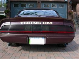 Picture of '80 Firebird Trans Am - OCWB