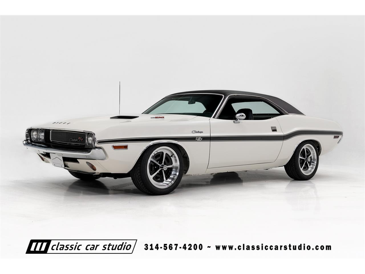 Picture of '70 Challenger R/T - OCWG
