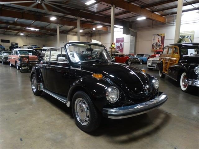 Picture of 1979 Volkswagen Beetle - $12,900.00 Offered by  - OCWX