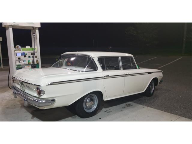 Picture of '62 Rambler - OCWZ