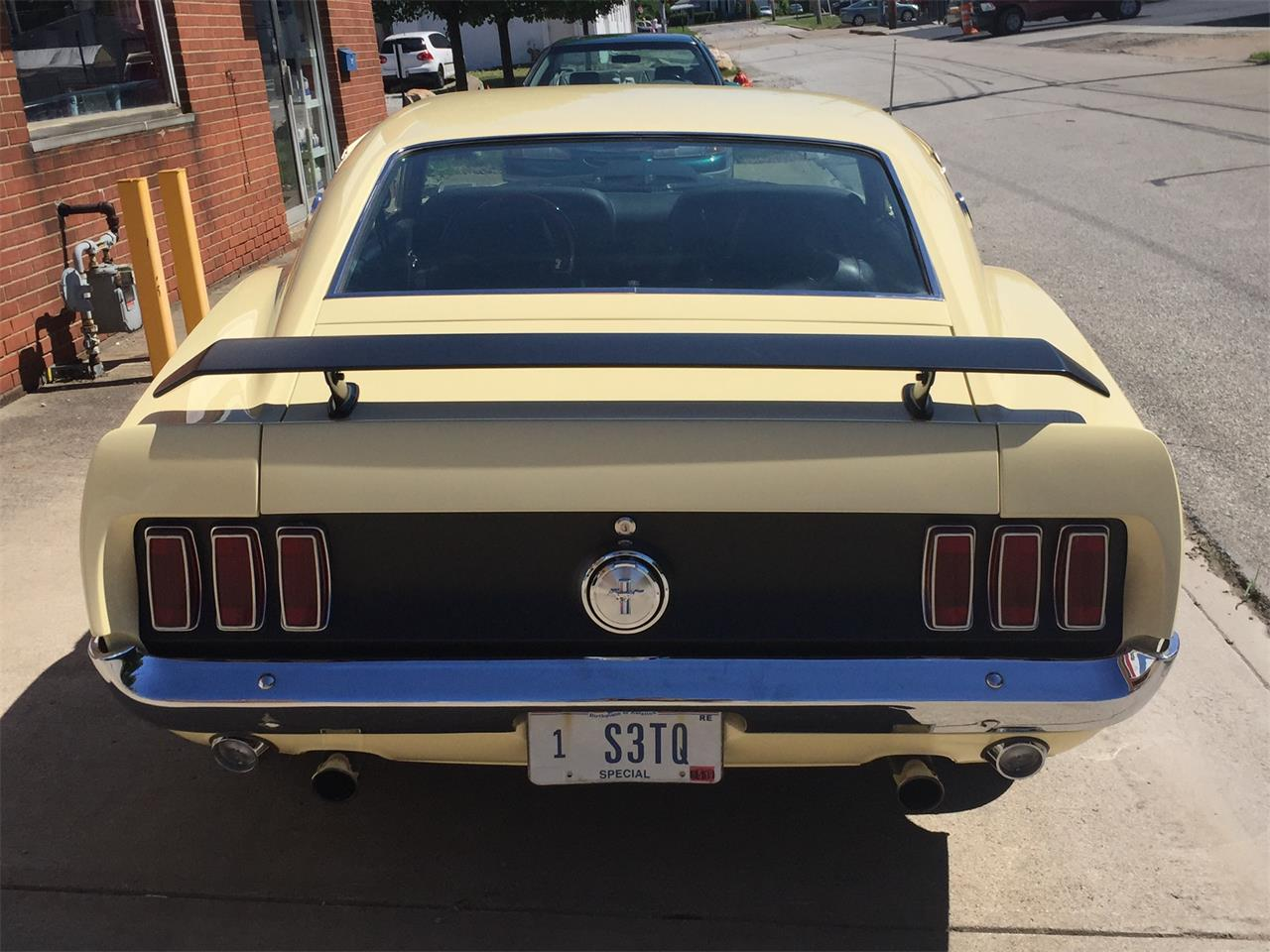 Picture of '69 Mustang - OCX7
