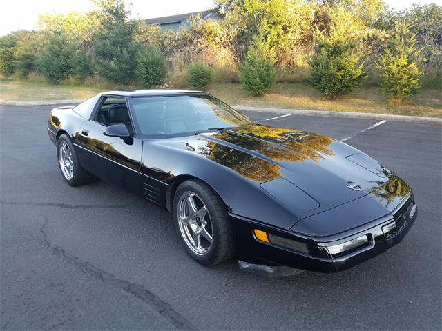 Picture of 1992 Chevrolet Corvette - OCX8