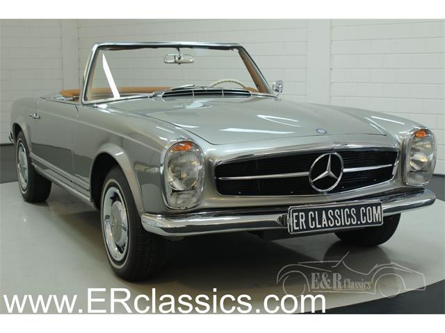 Picture of '64 230SL - OCXC