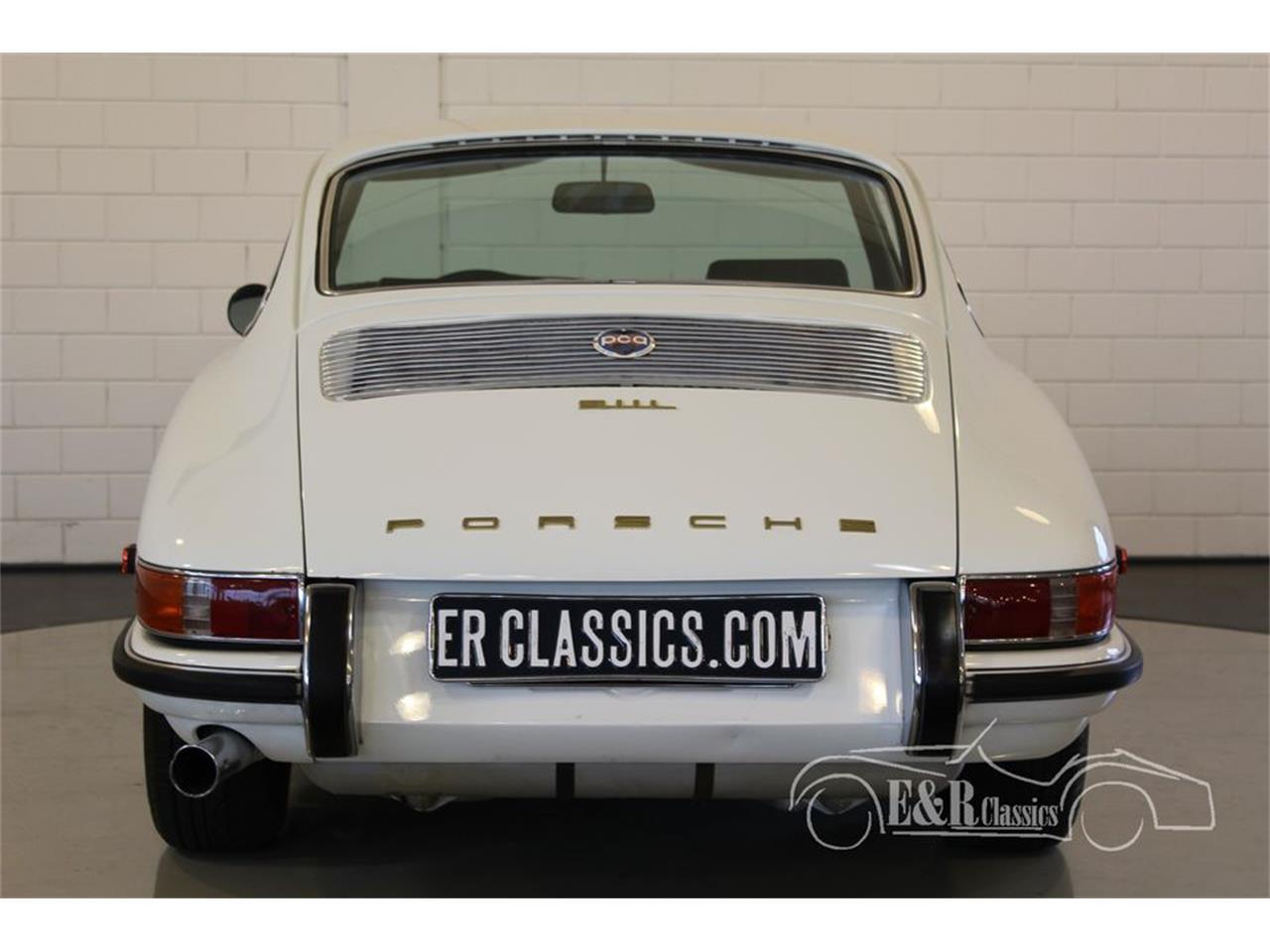 1968 Porsche 911 For Sale Classiccars Com Cc 1136505
