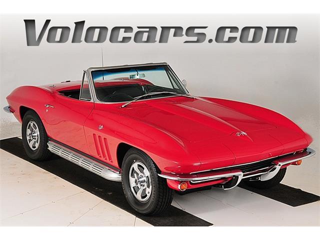 Picture of '65 Corvette - OCXU