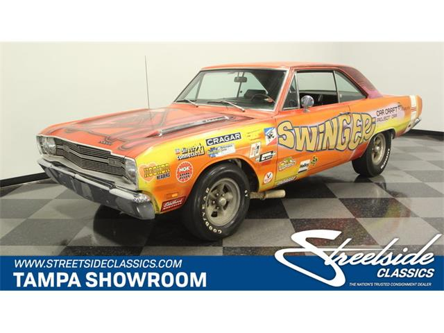 Picture of '69 Dart - OCY9