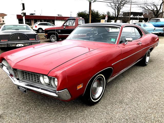 Picture of '71 Torino - OCYH
