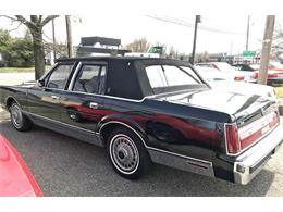 Picture of '87 Town Car - OCYK