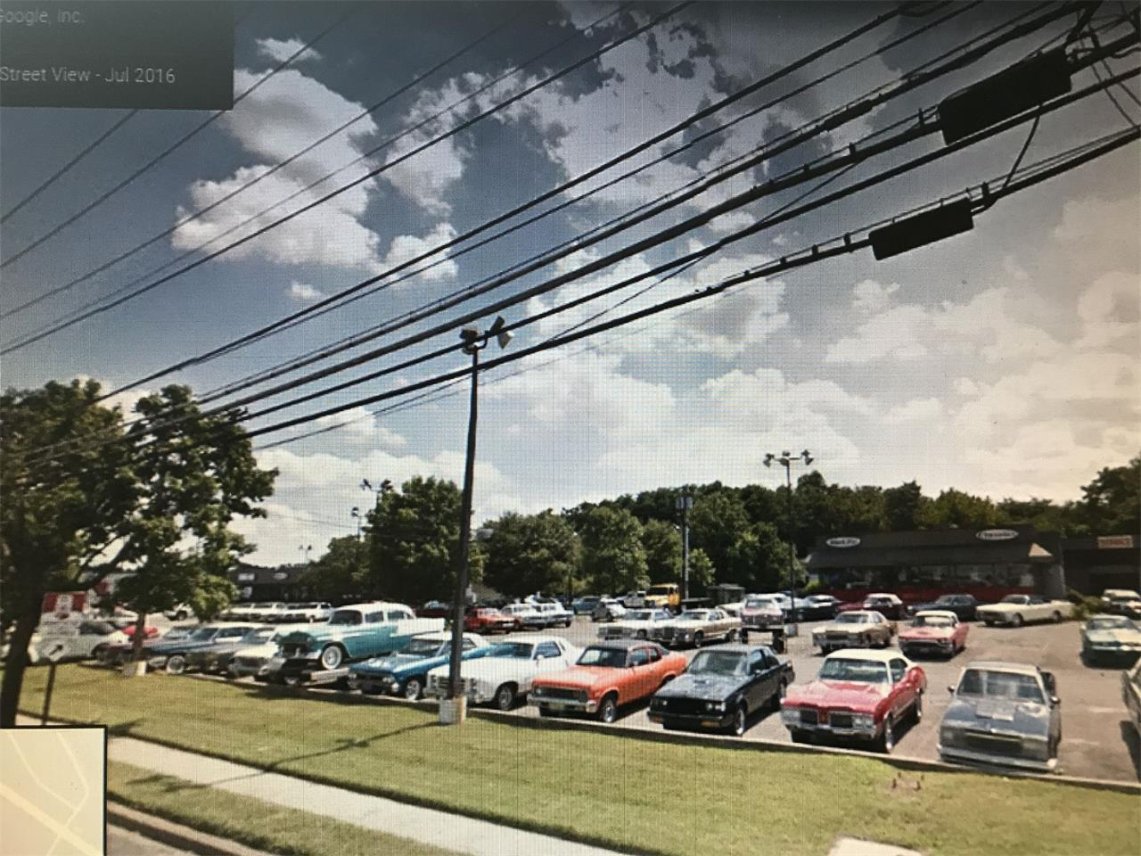 Large Picture of '87 Town Car - OCYK