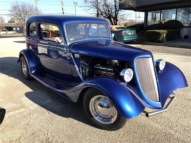 Picture of Classic 1933 Victoria - $33,990.00 - OCYR