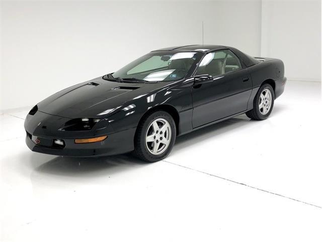Picture of '97 Camaro - OCYV