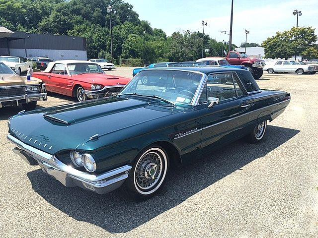 Picture of Classic 1964 Ford Thunderbird Offered by  - OCZ2