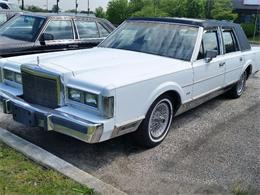 Picture of 1988 Town Car located in New Jersey - $3,990.00 Offered by Black Tie Classics - OCZ3