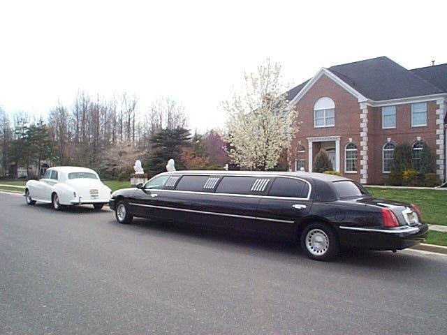 Picture of 1999 Limousine - $9,900.00 Offered by  - OCZ8