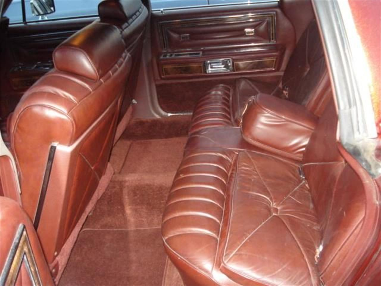 Large Picture of 1979 Town Car located in New Jersey - $8,900.00 Offered by Black Tie Classics - OCZC