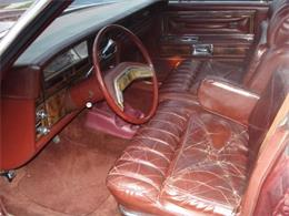 Picture of 1979 Town Car located in Stratford New Jersey - $8,900.00 Offered by Black Tie Classics - OCZC