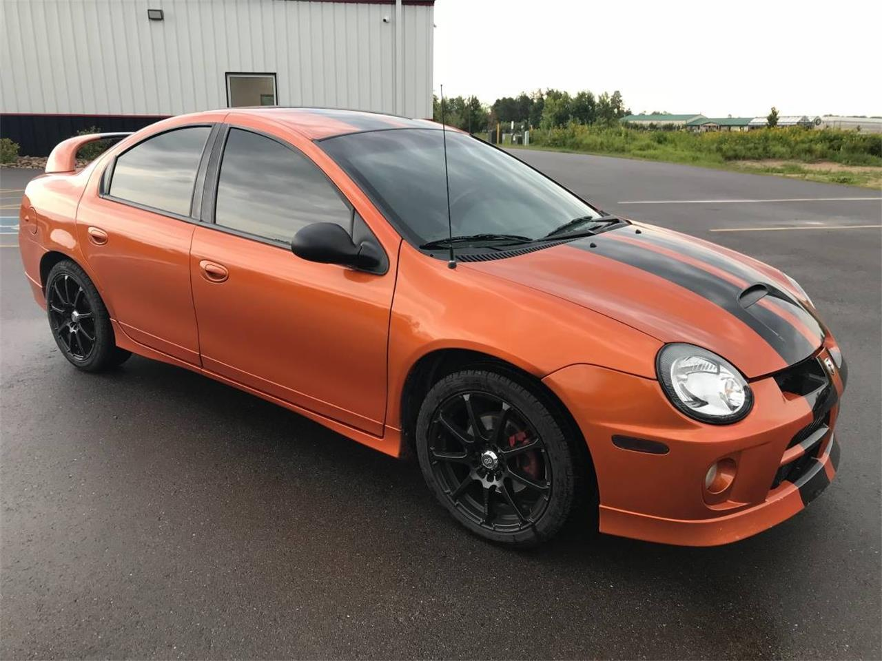 2004 Dodge Neon For Sale Classiccars Com Cc 1130657