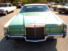 Picture of 1972 Lincoln Mark IV located in New Jersey - $15,900.00 Offered by Black Tie Classics - OCZI