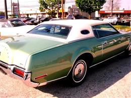Picture of Classic 1972 Lincoln Mark IV Offered by Black Tie Classics - OCZI
