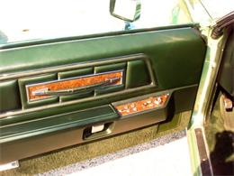 Picture of Classic '72 Lincoln Mark IV located in New Jersey - OCZI