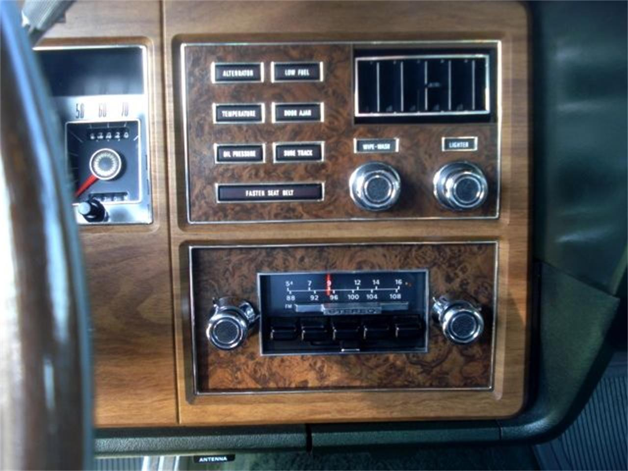 Large Picture of Classic 1972 Lincoln Mark IV located in Stratford New Jersey - $15,900.00 - OCZI