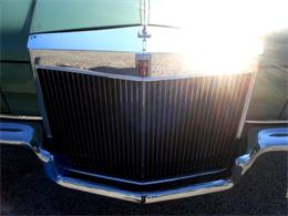 Picture of 1972 Lincoln Mark IV Offered by Black Tie Classics - OCZI