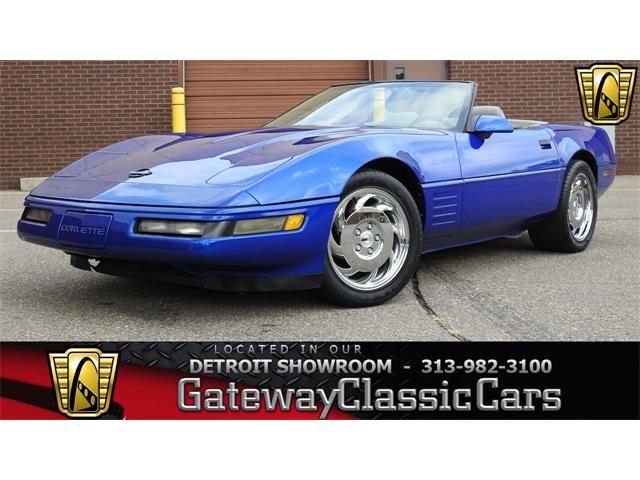 Picture of '94 Corvette - OD01