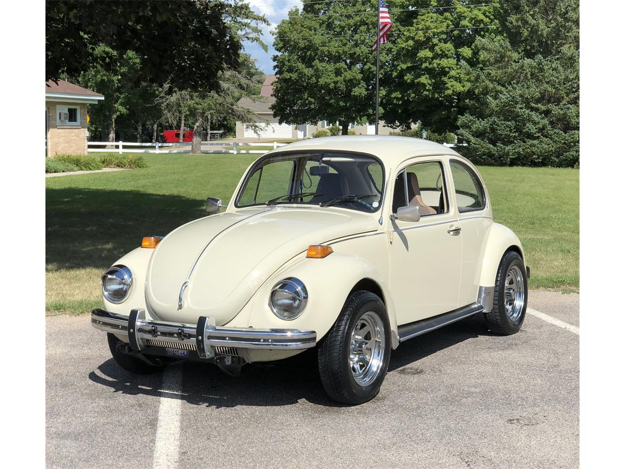 Picture of '71 Beetle - O8F9