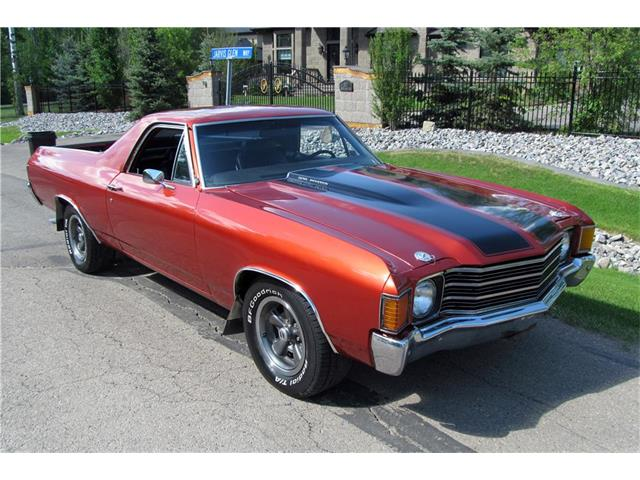 Picture of '72 Sprint located in Las Vegas Nevada Auction Vehicle Offered by  - OD0K