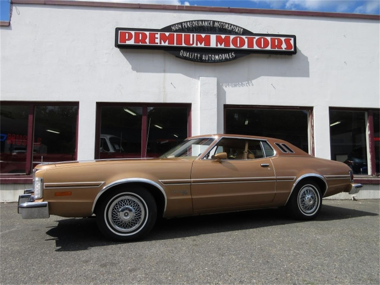 Classic Ford Gran Torino for Sale on ClassicCars.com
