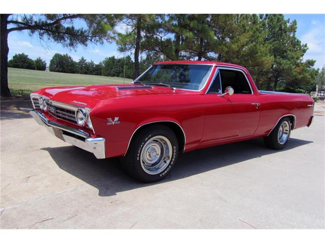 Picture of '67 El Camino SS - OD0T