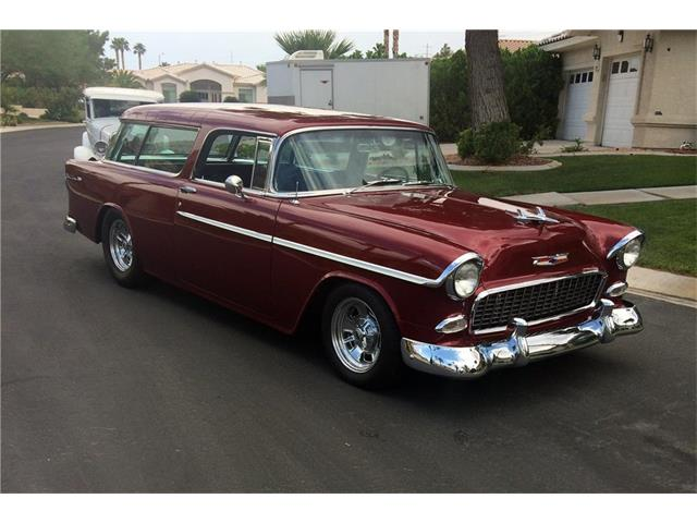 Picture of '55 Nomad - OD1O